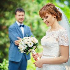 Wedding photographer Sergey Martyakov (martyakovserg). Photo of 31.07.2018