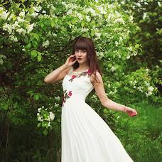 Wedding photographer Marina Baryshnikova (Ramino4ka). Photo of 23.05.2016