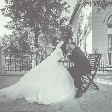 Wedding photographer Ákos Vörös (redphoto). Photo of 28.08.2015