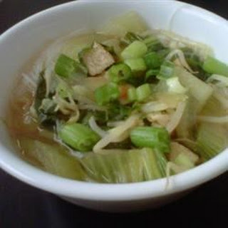 My Chicken Pho