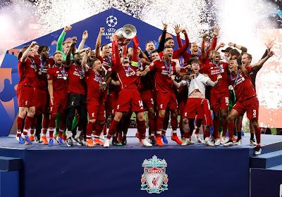 Wordt de finale van de Champions League op een ander continent gespeeld in 2024?