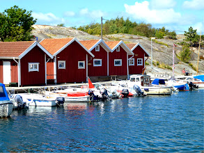 Photo: 26 Lysekil - Hunnebostrand