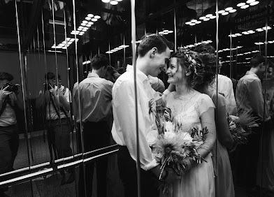Bröllopsfotograf Vasyl Balan (elvis). Foto av 13.12.2018