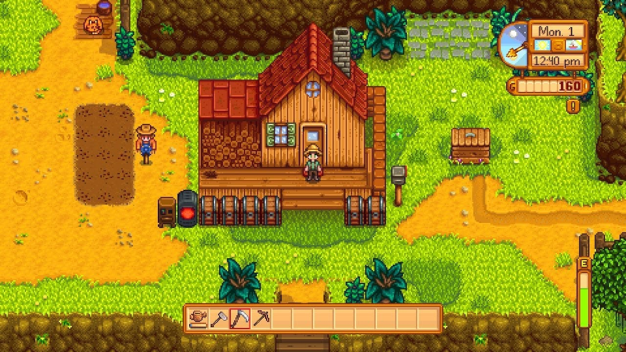 Tải game Stardew Valley cho Android