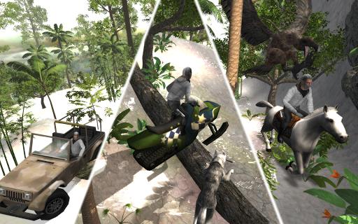 Ice Age Hunter: Online Evolution apktram screenshots 10