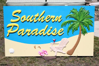 Photo: Beach House Signs ...Check out www.nicecarvings.com