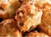 Spicy Cheese Puffs Recipe