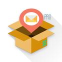 Track my Order (Pro) icon
