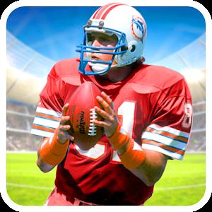 Rugby Season- American Football