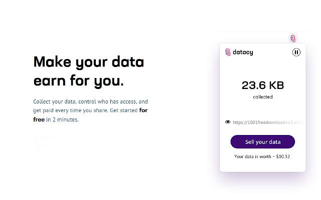 datacy