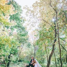 Wedding photographer Elmira Zamaletdinova (Hippie). Photo of 02.12.2015