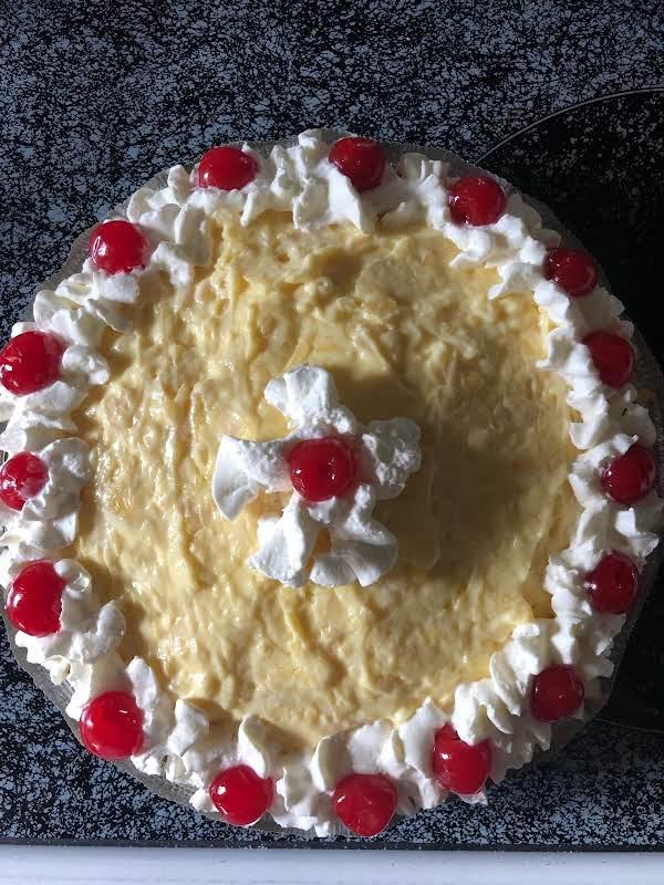 Hawaiian Delight Pie Recipe