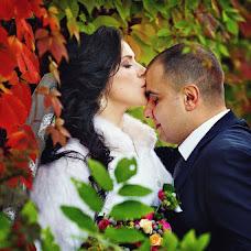 Wedding photographer Yuriy Myasnyankin (uriy). Photo of 28.10.2016
