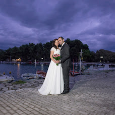 Wedding photographer Trifon kitsos Trifon photography (fonphotography). Photo of 24.10.2017