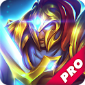 Duel Heroes CCG: Card Battle Arena PRO icon