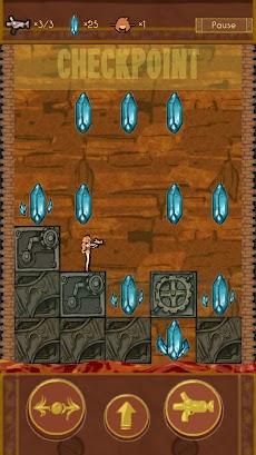 Tetra: Mine Breakoutのおすすめ画像3