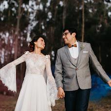 Wedding photographer Hans Rivadeneira (hansandroxes). Photo of 04.08.2018