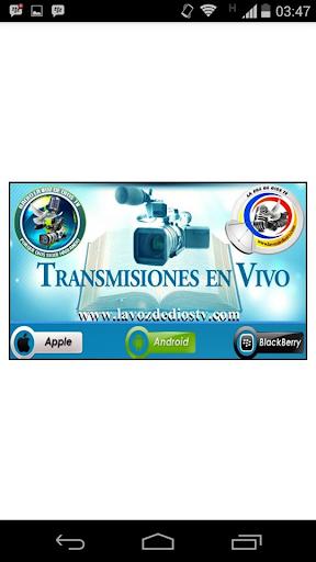 La Voz De Dios TV