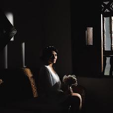 Wedding photographer Miguel Velasco (miguelvelasco). Photo of 21.07.2017