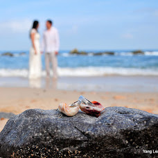 Wedding photographer Yang Leal (yangleal). Photo of 21.05.2015