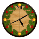 Cuckoo Watch Face Christmas icon