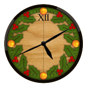 Cuckoo Watch Face Christmas