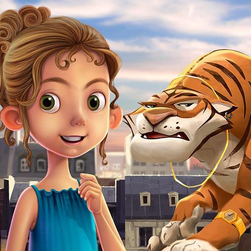 ImaginMe Jungle Book