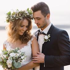 Wedding photographer Nataliya Malova (nmalova). Photo of 18.09.2018
