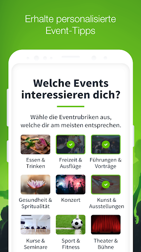 Eventfrog 1.5.1 Screenshots 4
