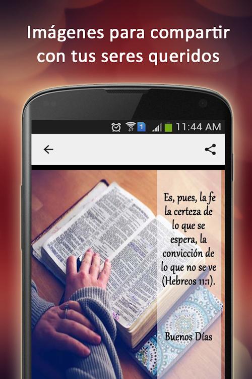 Imágenes Cristianas De Buenos Días Frases Bíblicas