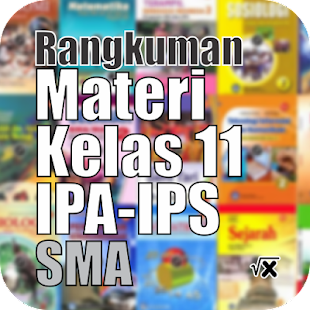 Rangkuman Mapel SMA Kelas 11 - náhled