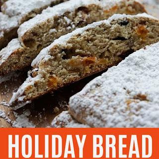 Holiday Bread.