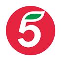 Пятёрочка Доставка — заказ продуктов на дом icon
