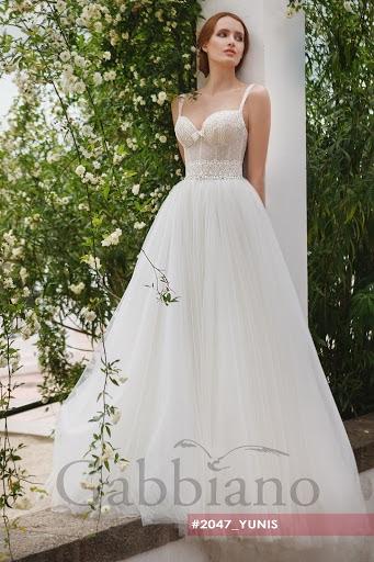 4fdcfe066cf Платье Юнис от Gabbiano - 33000 руб.
