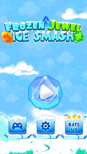 Frozen Jewel Ice Smash
