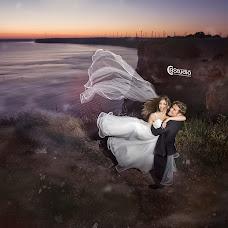 Свадебный фотограф Constantin Butuc (cbstudio). Фотография от 03.10.2017