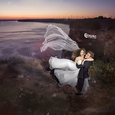 Wedding photographer Constantin Butuc (cbstudio). Photo of 03.10.2017