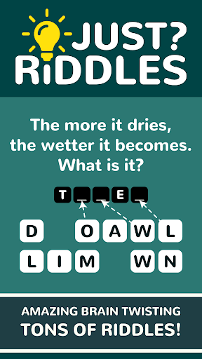 Just Riddles download 1
