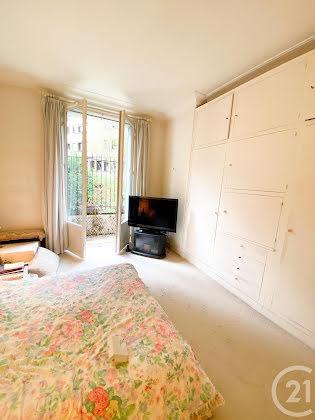 Location appartement meublé 2 pièces 51,5 m2