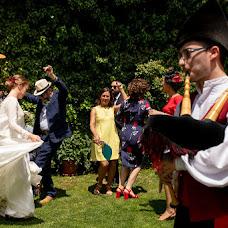 Wedding photographer Chomi Delgado (chomidelgado). Photo of 12.06.2018