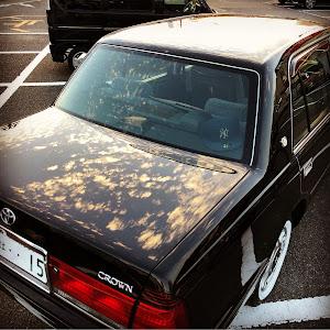 クラウンセダン  スーパーデラックス マイルドハイブリッドのカスタム事例画像 taxi boy さんの2018年09月06日13:08の投稿