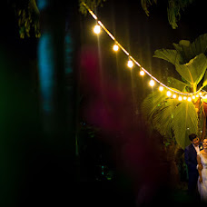 Wedding photographer Will Erazo (erazo). Photo of 11.04.2016