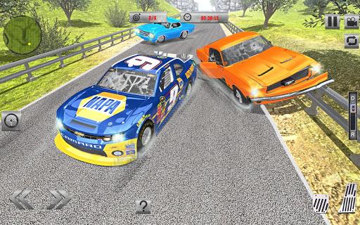 Car Crash Simulator & Beam Crash Stunt Racing 1.3 screenshots 5