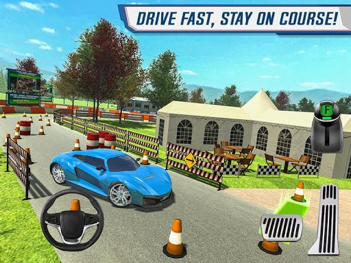 Parking Masters: Supercar Driver  screenshots 8