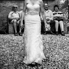 Wedding photographer Giulio cesare Grandi (grandi). Photo of 16.10.2015