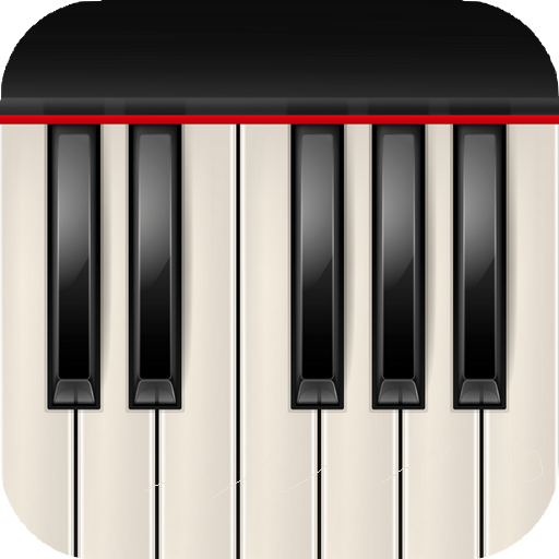 free piano stiles keyboard app (game)