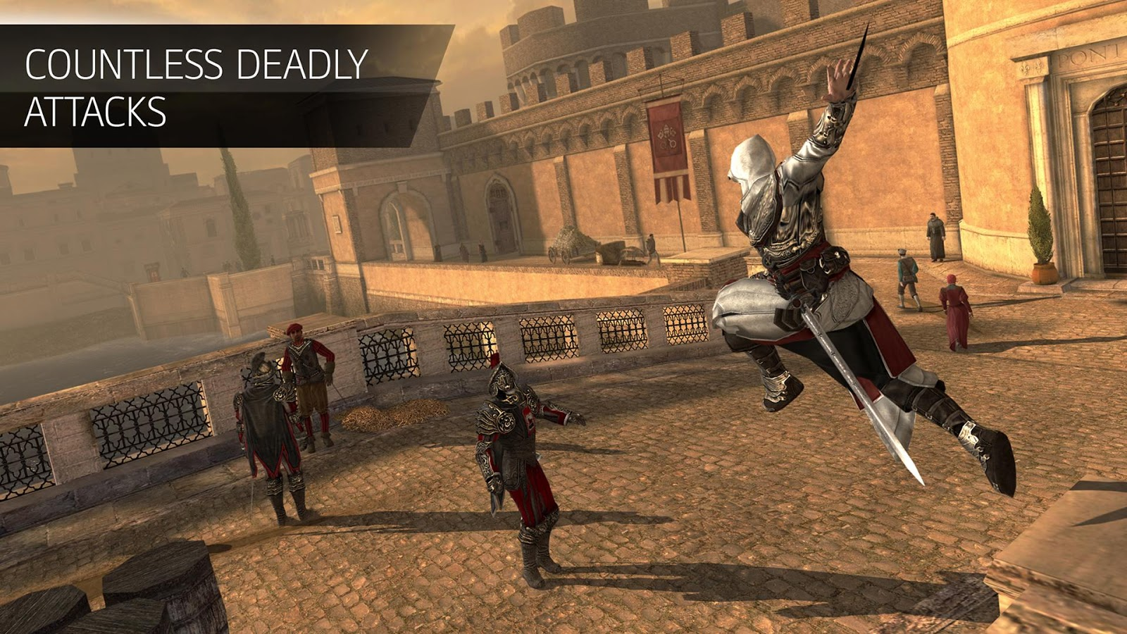 Assassin's Creed Identity– captură de ecran