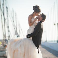 Wedding photographer Damianos Maksimov (Damianos). Photo of 16.04.2016