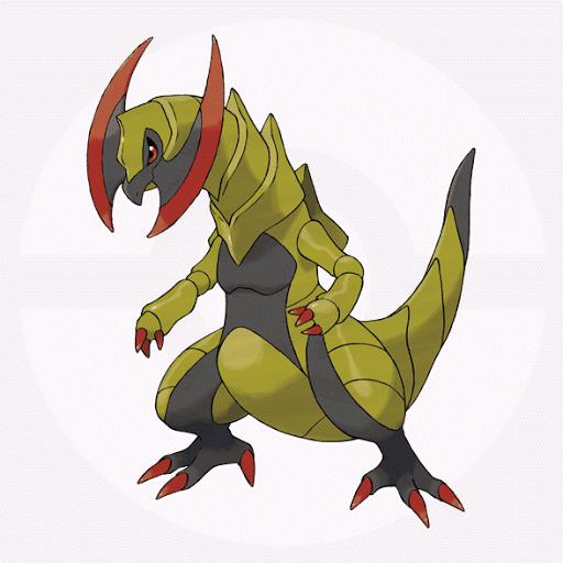 ドラゴンタイプ