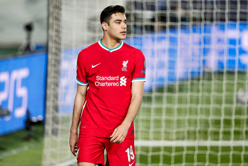 Liverpool decide against signing Ozan Kabak on permanent transfer